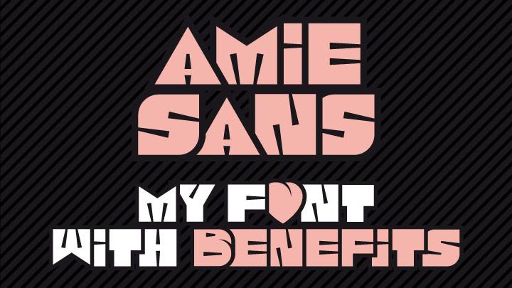Amie Sans