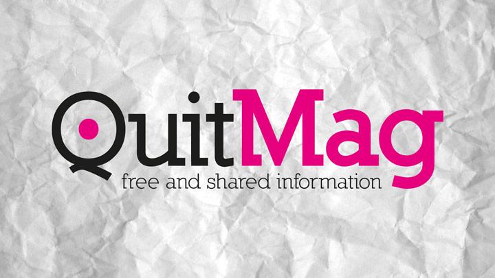 QuitMag