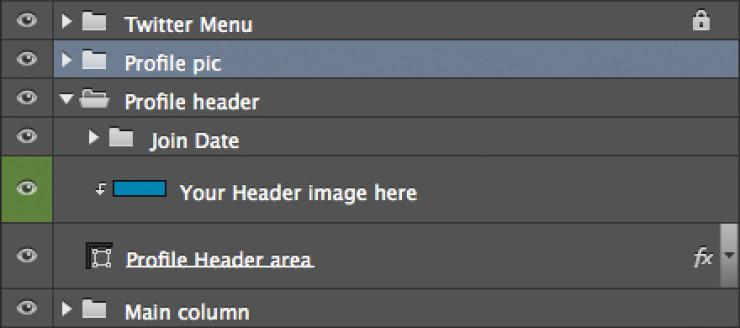 twitter 2015 layout free psd template gbx studio ux design