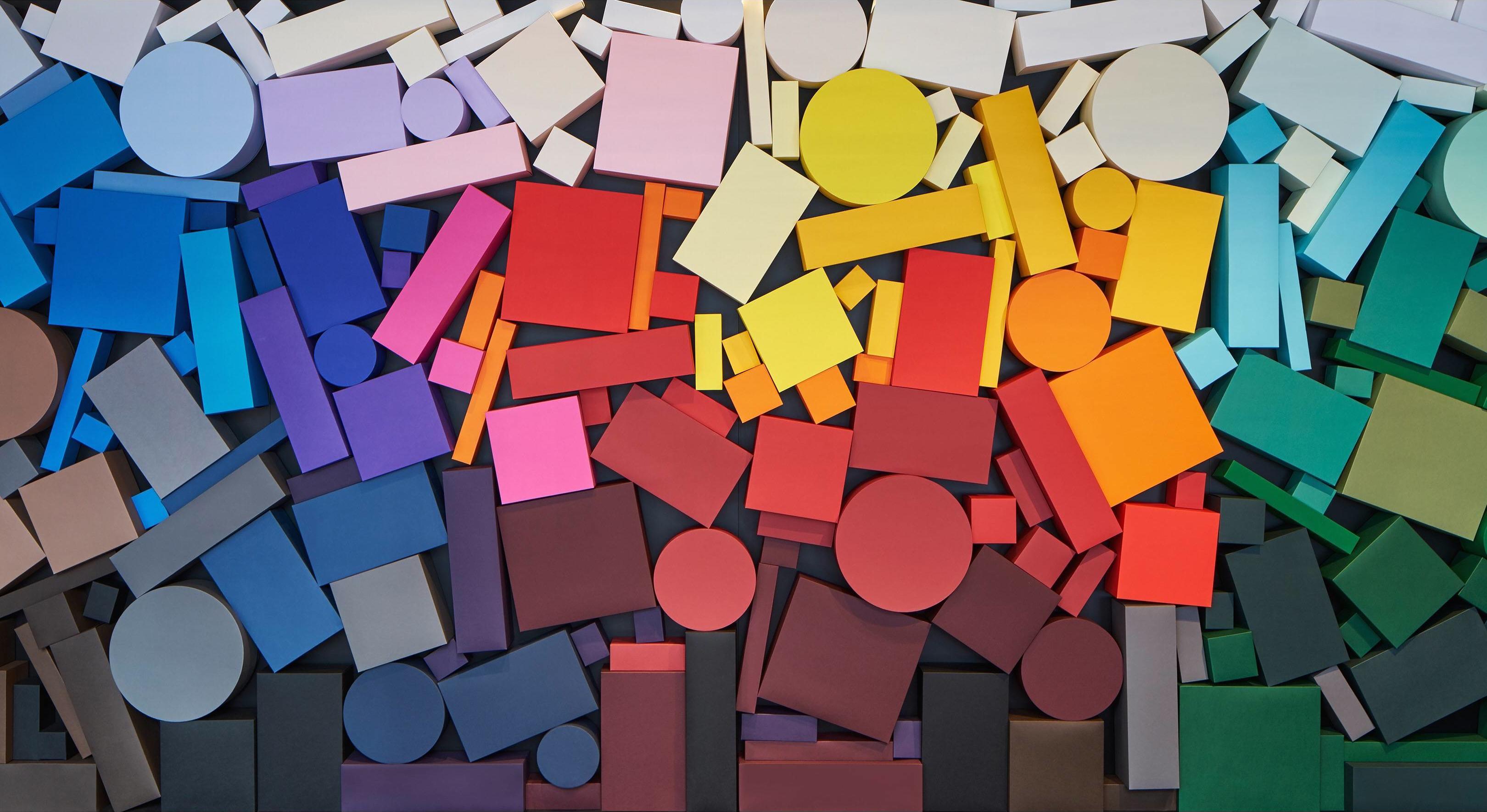 Colorplan: il fascino discreto della carta
