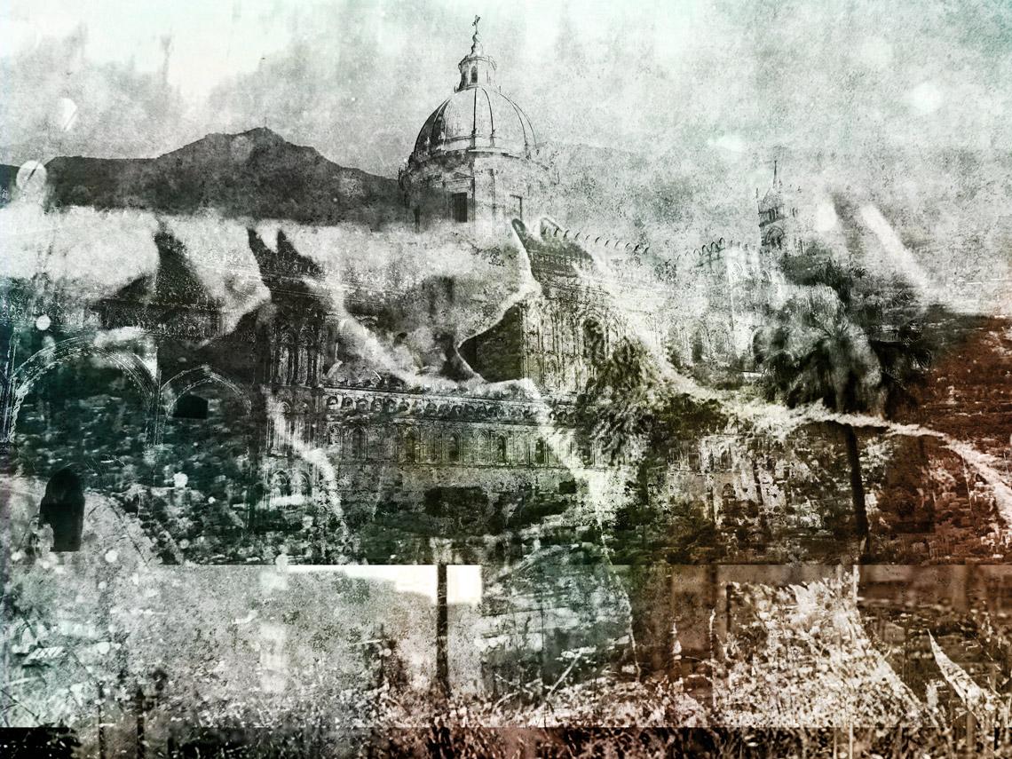 L'invasione dei cani a Palermo — Cap. I