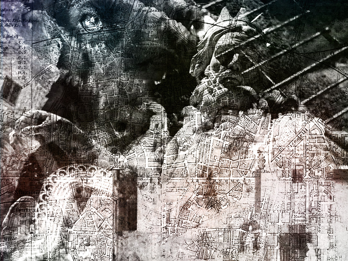 L'invasione dei cani a Palermo — Cap. XV